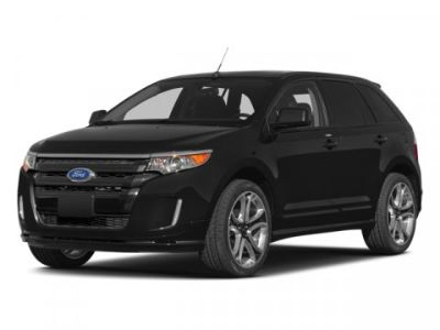 2014 Ford Edge Sport (BLACK)