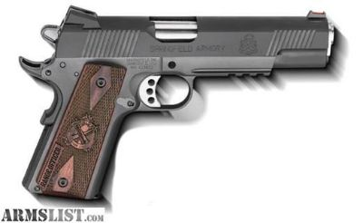 For Sale: New in box Springfield Range officer operator .45acp