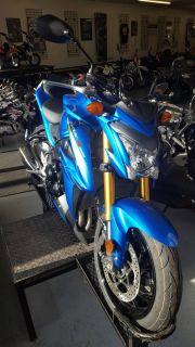 2016 Suzuki GSX-S1000 Sport Motorcycles Mechanicsburg, PA