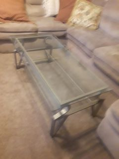 Coffee table best offer