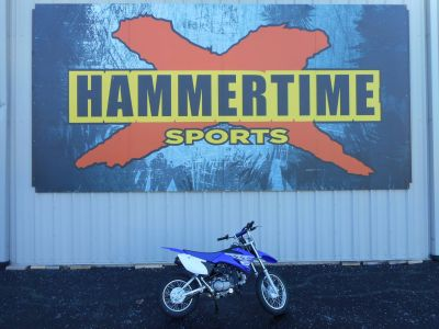 2019 Yamaha TT-R110E Motorcycle Off Road Belvidere, IL