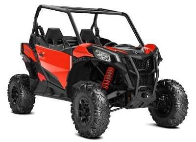 2019 Can-Am Maverick Sport DPS 1000R Sport-Utility Utility Vehicles Hays, KS