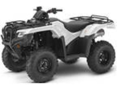2019 Honda FourTrax Rancher 4x4 DCT IRS EPS