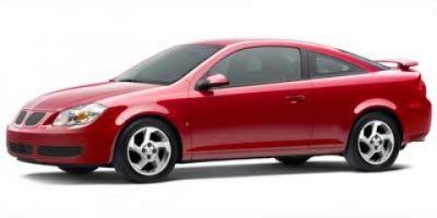 2008 Pontiac G5 Base (Performance Red Tintcoat)