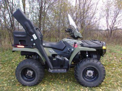2006 Polaris Sportsman 500 H.O. Utility ATVs Mukwonago, WI