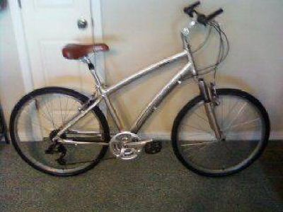 "$125 FORGE ""Sejour"" Comfort Bike (Biloxi, MS)"
