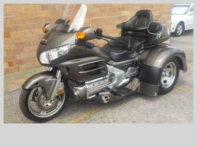 2010 Motor Trike Motor Trike 3 Wheel Motorcycle San Antonio, TX