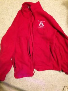 Haughton school jacket