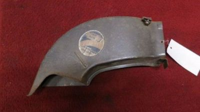 Find 1953 1954 Chevrolet Chevy Heater Duct EB421 motorcycle in Saint Paul, Minnesota, United States, for US $20.00