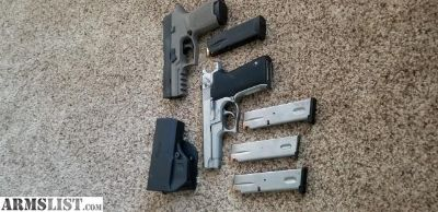 For Sale: Sig Sauer, smith &wesson
