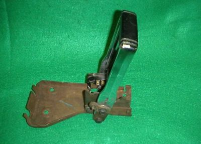 Find 68 69 CAMARO CENTER CONSOLE AUTOMATIC SHIFTER TURBO 350 400 R/S SS motorcycle in Fort Wayne, Indiana, United States, for US $89.95
