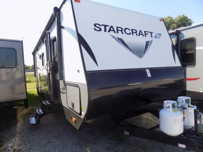 2018 Starcraft RVs LAUNCH OUTFITTER 24BHS
