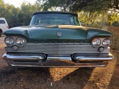 **Arizona Select Rides * 1959 Chrysler Windsor Sedan