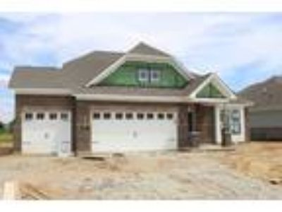 New Construction at 10451 Oxer Drive, by M/I Homes