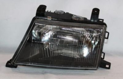 Purchase Mitsubishi Montero Sport - LH Headlight 97-99 motorcycle in Seattle, Washington, US, for US $116.99