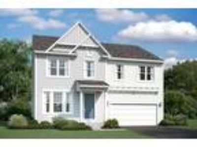 The Tomasen - North Collection by K. Hovnanian Homes: Plan to be Built