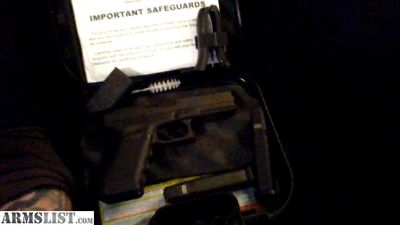 Want To Buy: I WANT TO BUY OR TRADE FOR SOME FACTORY ONLY GLOCK 17 MAGS