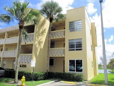 2 Bed 2 Bath Foreclosure Property in Fort Lauderdale, FL 33319 - NW 62nd St Apt 3128
