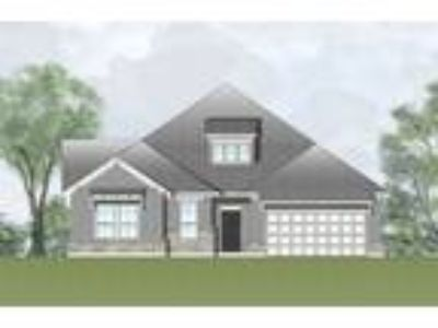 The Brynlee by Drees Custom Homes: Plan to be Built