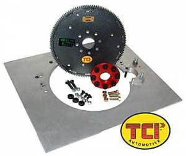 Buy TCI 149200 Engine to Transmission Adapter Plate motorcycle in Delaware, Ohio, United States, for US $399.99