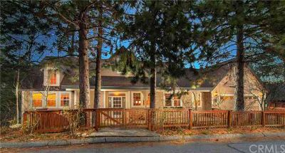 1254 Calgary Drive Lake Arrowhead Four BR, Tavern Bay Retreat