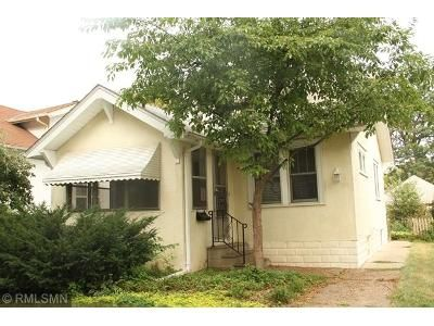 2 Bed 1 Bath Foreclosure Property in Minneapolis, MN 55418 - Cleveland St NE