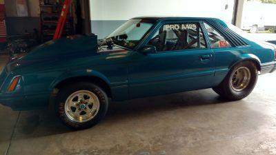 1982 Mustang Fox Body Turn Key Mustang 'PRICE REDUCED '