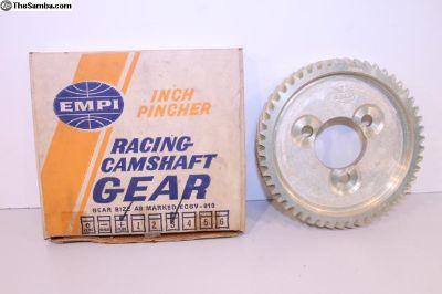 NOS Vintage EMPI Cam Gear In The Box