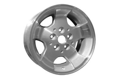 """Purchase CCI 09024U85 - 2000 Jeep Wrangler 15"""" Factory Original Style Wheel Rim 5x114.3 motorcycle in Tampa, Florida, US, for US $327.07"""