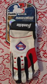 Brand new Batting gloves Youth sz small
