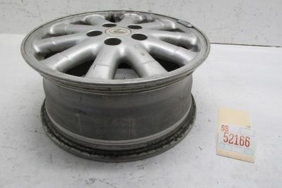 "Purchase 92 93 94 1992 LEXUS SC400 16"" INCH ALLOY ALUMINUM WHEEL RIM OEM 10 SPOKE LF motorcycle in Sugar Land, Texas, US, for US $59.99"