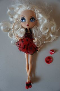 La Dee Da Doll Tylie as Ladybug from Garden Tea Party Collection