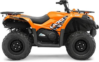 2018 CFMOTO CForce 400 S Utility ATVs Pittsfield, MA