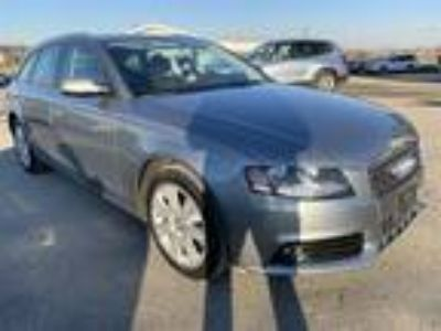 Used 2010 AUDI A4 WAGON For Sale
