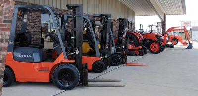 Forklifts For Sale | Buy a Forklift in Washington
