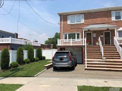 ID: (DEP) Fully Renovated Semi-Attached Brick Colonial In Whitestone For Sale