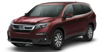 2019 Honda Pilot EX (BLACK FOREST)