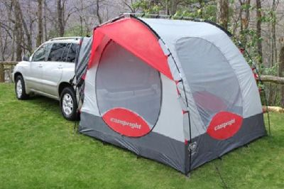 $299.95 RL110905: Rightline Gear SUV Tent without Screen Room