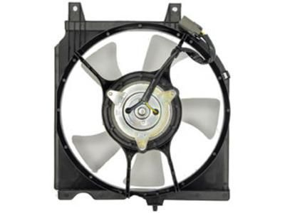 Purchase DORMAN 620-408 A/C Condenser Fan Motor-A/C Condenser Fan Assembly motorcycle in West Hollywood, California, US, for US $60.31