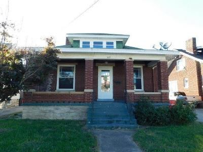 2 Bed 1 Bath Foreclosure Property in Cynthiana, KY 41031 - N Miller St
