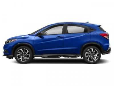 2019 Honda HR-V Sport (Aegean Blue Metallic)