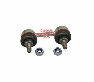 Buy NEW Febi Swaybar End Link - Rear 10037 BMW OE 33551095696 motorcycle in Windsor, Connecticut, US, for US $24.87