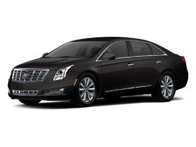 2013 Cadillac XTS 3.6L V6 (Gold)