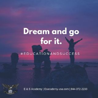 Dream and Go for It – Online and CHHA Classes