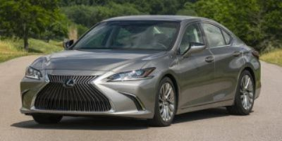 2019 Lexus ES ES (04X8_MOONBEAM_B)