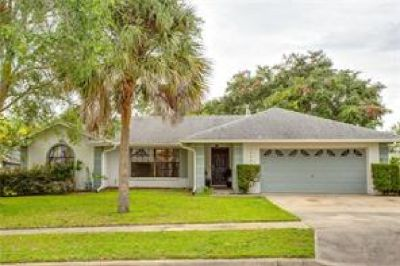 Welcome home to this move-in-ready and centrally located hidden gem in Clermont