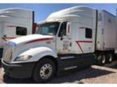 2014 International Prostar Truck in Sunland Tujunga, CA