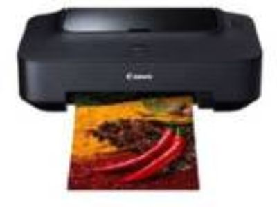 Canon Pixma IP2702 Photo Inkjet Printer Black - PERFECT