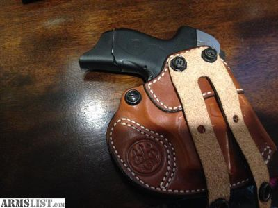 For Sale/Trade: Beretta pica