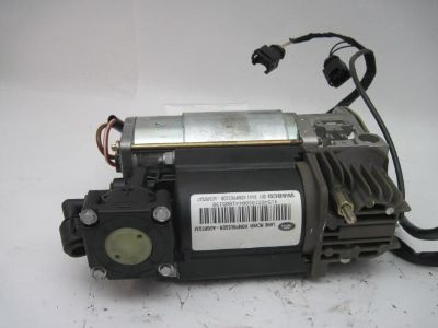 Buy SUSPENSION AIR COMPRESSOR PUMP Range Rover 2010 10 415403108004411005198 546718 motorcycle in Waterbury, Connecticut, US, for US $266.99